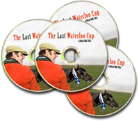 The Last Waterloo Cup DVD