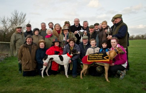 ENGLISH INVITATION STAKES CHAMPION CUP